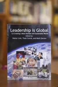 Leadership is Global Sized