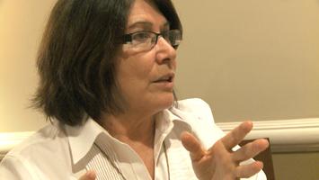 Rebecca Adamson - GlobalLeadership.TV